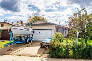 Photo 1: 300 WARWICK Crescent in Edmonton: Zone 27 House for sale : MLS®# E4173938