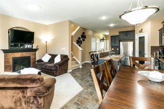 Photo 9: 10205 152 Street in Edmonton: Zone 21 House Half Duplex for sale : MLS®# E4174520