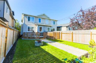 Photo 24: 10205 152 Street in Edmonton: Zone 21 House Half Duplex for sale : MLS®# E4174520