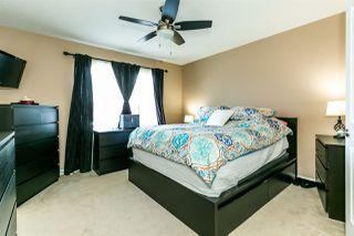 Photo 19: 10205 152 Street in Edmonton: Zone 21 House Half Duplex for sale : MLS®# E4174520