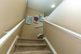 Photo 12: 10205 152 Street in Edmonton: Zone 21 House Half Duplex for sale : MLS®# E4174520