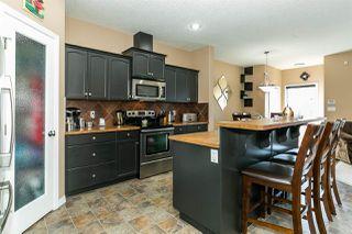 Photo 4: 10205 152 Street in Edmonton: Zone 21 House Half Duplex for sale : MLS®# E4174520