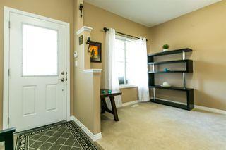 Photo 2: 10205 152 Street in Edmonton: Zone 21 House Half Duplex for sale : MLS®# E4174520