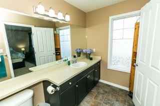 Photo 21: 10205 152 Street in Edmonton: Zone 21 House Half Duplex for sale : MLS®# E4174520