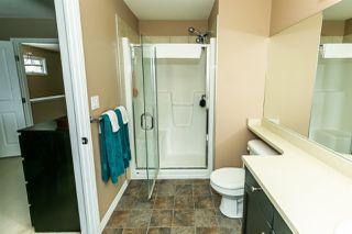 Photo 22: 10205 152 Street in Edmonton: Zone 21 House Half Duplex for sale : MLS®# E4174520