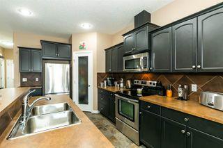 Photo 6: 10205 152 Street in Edmonton: Zone 21 House Half Duplex for sale : MLS®# E4174520