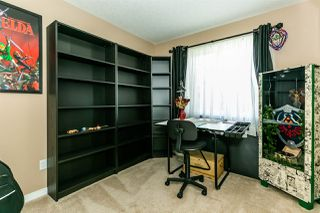 Photo 13: 10205 152 Street in Edmonton: Zone 21 House Half Duplex for sale : MLS®# E4174520