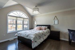Photo 10: 28 Kempsford Crescent in Brampton: Northwest Brampton House (2-Storey) for sale : MLS®# W4587939