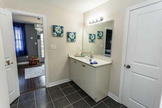Photo 13: 28 Kempsford Crescent in Brampton: Northwest Brampton House (2-Storey) for sale : MLS®# W4587939
