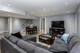 Photo 17: 28 Kempsford Crescent in Brampton: Northwest Brampton House (2-Storey) for sale : MLS®# W4587939