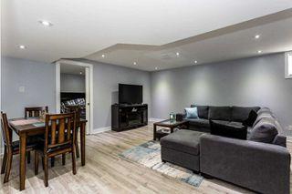 Photo 16: 28 Kempsford Crescent in Brampton: Northwest Brampton House (2-Storey) for sale : MLS®# W4587939