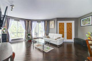 """Photo 2: 238 7439 MOFFATT Road in Richmond: Brighouse South Condo for sale in """"COLONY BAY NORTH"""" : MLS®# R2410823"""