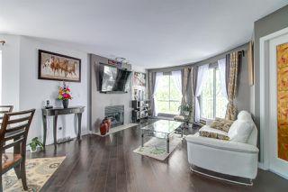 """Photo 1: 238 7439 MOFFATT Road in Richmond: Brighouse South Condo for sale in """"COLONY BAY NORTH"""" : MLS®# R2410823"""