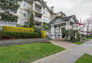 "Main Photo: 312 4770 52A Street in Delta: Delta Manor Condo for sale in ""WESTHAM LANE"" (Ladner)  : MLS®# R2422080"