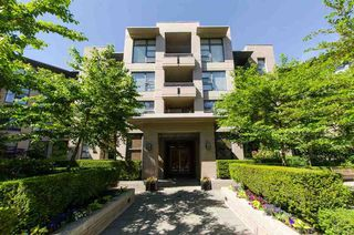 Photo 17: 215 2263 REDBUD Lane in Vancouver West: Home for sale : MLS®# R2185495