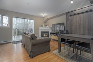 "Photo 5: 5 9339 ALBERTA Road in Richmond: McLennan North Townhouse for sale in ""TRELLAINES"" : MLS®# R2426380"