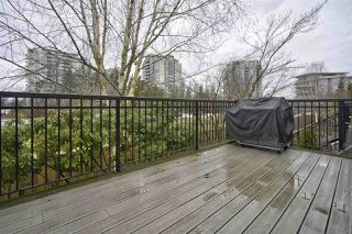 "Photo 18: 5 9339 ALBERTA Road in Richmond: McLennan North Townhouse for sale in ""TRELLAINES"" : MLS®# R2426380"