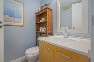 "Photo 9: 5 9339 ALBERTA Road in Richmond: McLennan North Townhouse for sale in ""TRELLAINES"" : MLS®# R2426380"