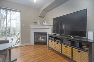 "Photo 4: 5 9339 ALBERTA Road in Richmond: McLennan North Townhouse for sale in ""TRELLAINES"" : MLS®# R2426380"