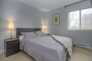 "Photo 11: 5 9339 ALBERTA Road in Richmond: McLennan North Townhouse for sale in ""TRELLAINES"" : MLS®# R2426380"