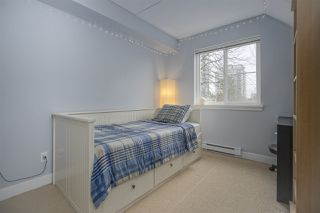 "Photo 13: 5 9339 ALBERTA Road in Richmond: McLennan North Townhouse for sale in ""TRELLAINES"" : MLS®# R2426380"