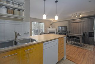 "Photo 8: 5 9339 ALBERTA Road in Richmond: McLennan North Townhouse for sale in ""TRELLAINES"" : MLS®# R2426380"
