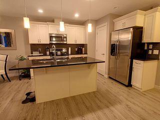 Photo 4: 21 21 Augustine Crescent: Sherwood Park House Half Duplex for sale : MLS®# E4184115