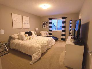 Photo 12: 21 21 Augustine Crescent: Sherwood Park House Half Duplex for sale : MLS®# E4184115