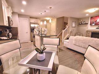Photo 8: 21 21 Augustine Crescent: Sherwood Park House Half Duplex for sale : MLS®# E4184115