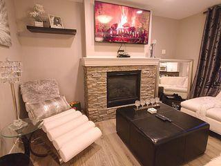 Photo 6: 21 21 Augustine Crescent: Sherwood Park House Half Duplex for sale : MLS®# E4184115