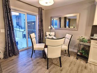 Photo 7: 21 21 Augustine Crescent: Sherwood Park House Half Duplex for sale : MLS®# E4184115