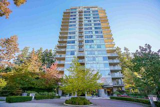 Main Photo: 203 5639 HAMPTON Place in Vancouver: University VW Condo for sale (Vancouver West)  : MLS®# R2430803