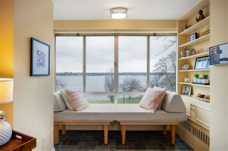 "Photo 7: 401 2095 BEACH Avenue in Vancouver: West End VW Condo for sale in ""BEACH PARK"" (Vancouver West)  : MLS®# R2436465"