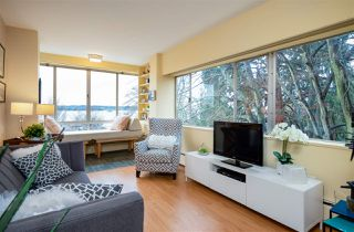"Photo 6: 401 2095 BEACH Avenue in Vancouver: West End VW Condo for sale in ""BEACH PARK"" (Vancouver West)  : MLS®# R2436465"