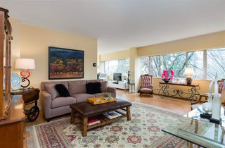 "Photo 11: 401 2095 BEACH Avenue in Vancouver: West End VW Condo for sale in ""BEACH PARK"" (Vancouver West)  : MLS®# R2436465"