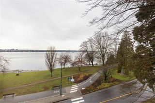 "Photo 9: 401 2095 BEACH Avenue in Vancouver: West End VW Condo for sale in ""BEACH PARK"" (Vancouver West)  : MLS®# R2436465"