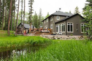 Main Photo: 3 Highlands Bay: Bragg Creek Detached for sale : MLS®# C4288421