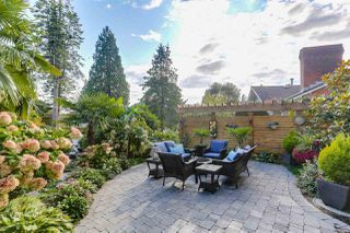 "Photo 37: 1026 PACIFIC Place in Delta: English Bluff House for sale in ""THE VILLAGE"" (Tsawwassen)  : MLS®# R2448878"