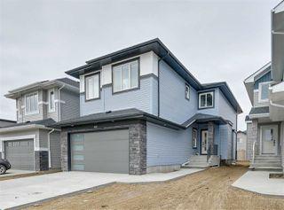 Photo 1: 9760 223 Street in Edmonton: Zone 58 House for sale : MLS®# E4194081