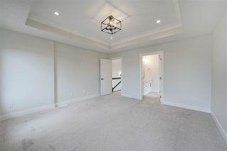Photo 24: 9760 223 Street in Edmonton: Zone 58 House for sale : MLS®# E4194081
