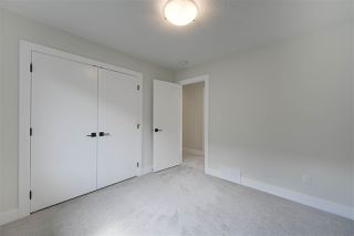 Photo 33: 9760 223 Street in Edmonton: Zone 58 House for sale : MLS®# E4194081