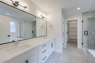 Photo 25: 9760 223 Street in Edmonton: Zone 58 House for sale : MLS®# E4194081