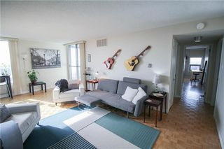 Photo 2: 1907 55 Nassau Street in Winnipeg: Crescentwood Condominium for sale (1B)  : MLS®# 202005891