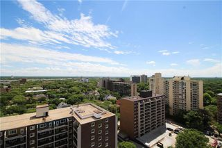 Photo 22: 1907 55 Nassau Street in Winnipeg: Crescentwood Condominium for sale (1B)  : MLS®# 202005891