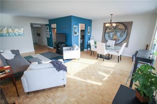 Photo 4: 1907 55 Nassau Street in Winnipeg: Crescentwood Condominium for sale (1B)  : MLS®# 202005891