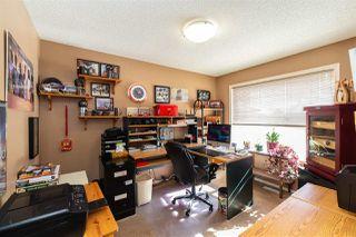 Photo 33: 512 KANANASKIS Court: Devon House Half Duplex for sale : MLS®# E4197764