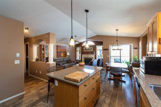 Photo 12: 512 KANANASKIS Court: Devon House Half Duplex for sale : MLS®# E4197764