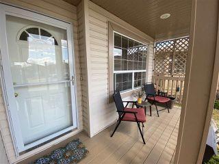 Photo 3: 512 KANANASKIS Court: Devon House Half Duplex for sale : MLS®# E4197764