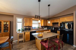 Photo 11: 512 KANANASKIS Court: Devon House Half Duplex for sale : MLS®# E4197764