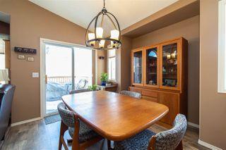 Photo 25: 512 KANANASKIS Court: Devon House Half Duplex for sale : MLS®# E4197764
